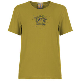 E9 Bug T-Shirt Heren, olive
